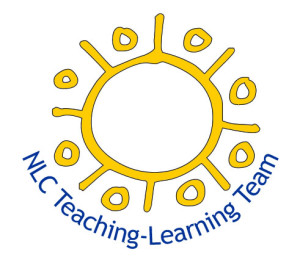 Logo for the North Lake College Teaching-Learning Team
